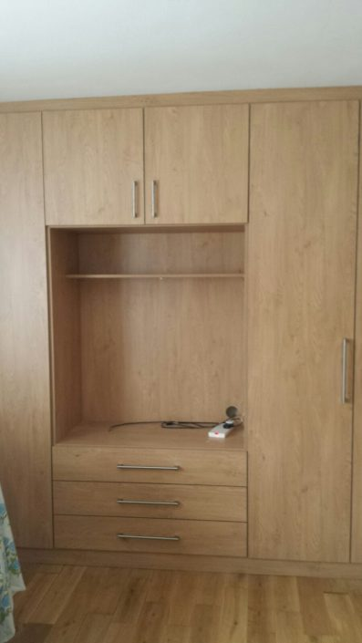woodern touch wardrobes