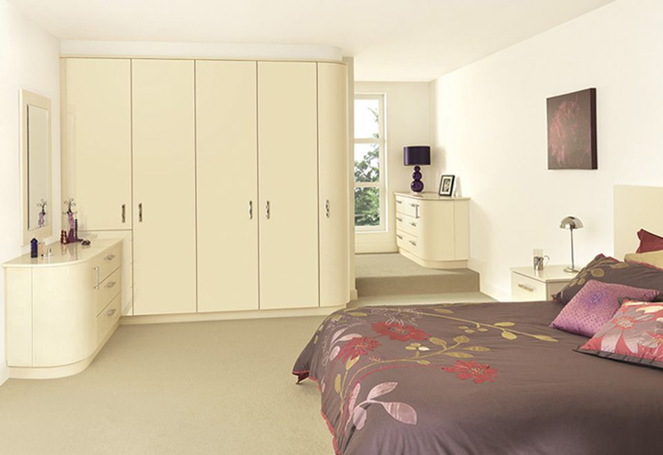 Childrens Fitted Bedroom Furniture: Fitted Bedrooms And Wardrobes