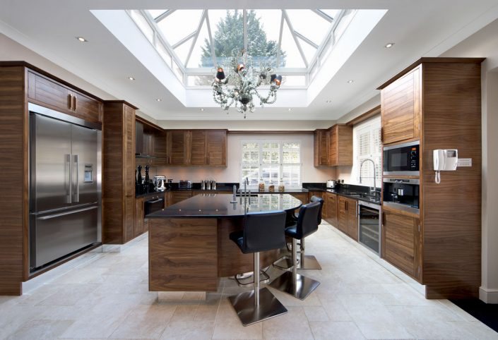 Fitted Kitchen Interiors