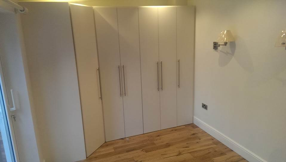 Contact Capital One >> Fitted Wardrobes Gallery | Bespoke Fitted Wardrobes | Capital Bedrooms