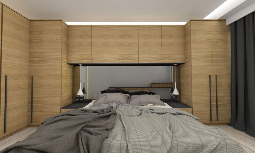 Fitted bedrooms and wardrobes capital bedrooms for Fitted bedroom furniture
