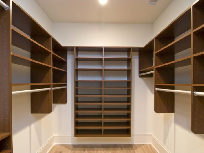 Walk in Wardrobe Cabinet