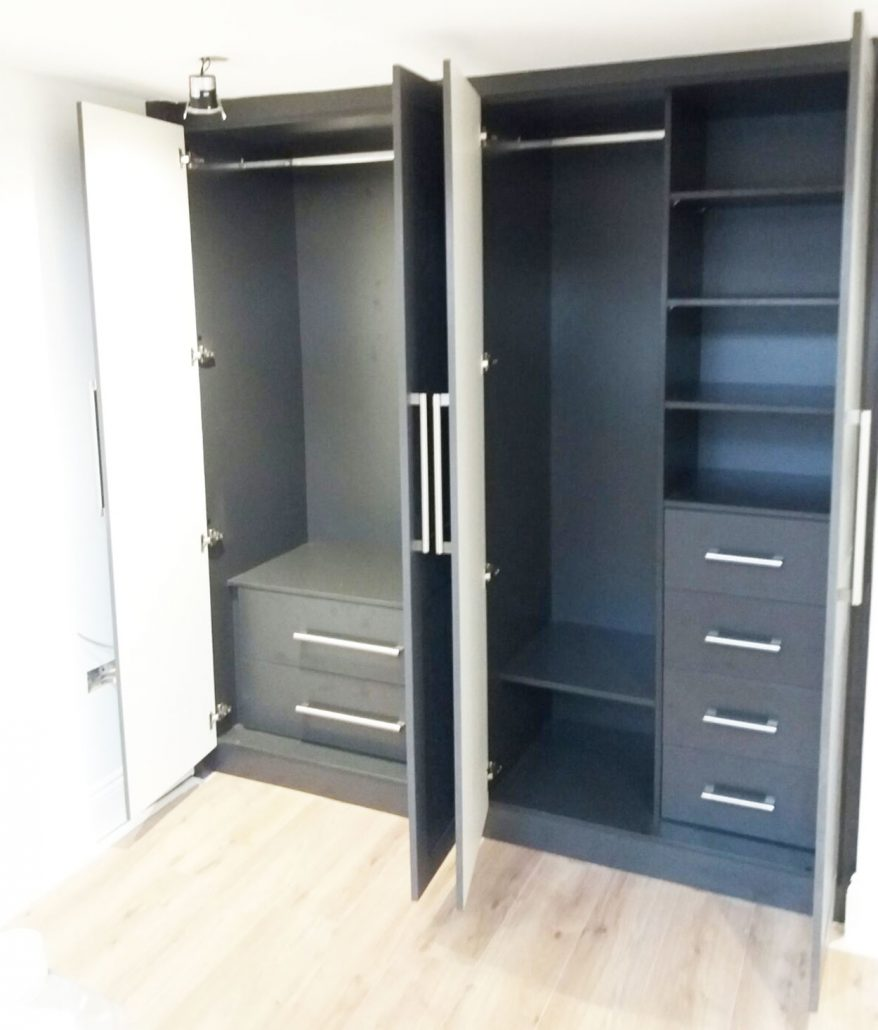 Our Recent Jobs Fitted Wardrobes Capital Bedrooms Uk