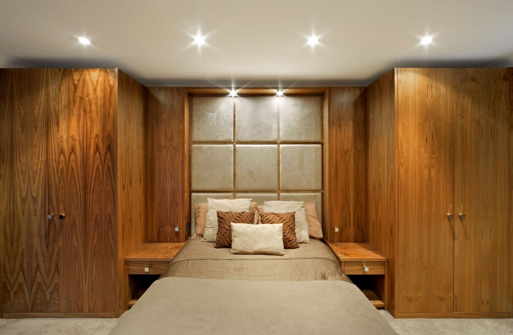 Fitted Bedrooms and Wardrobes | Bespoke Fitted Bedrooms ...