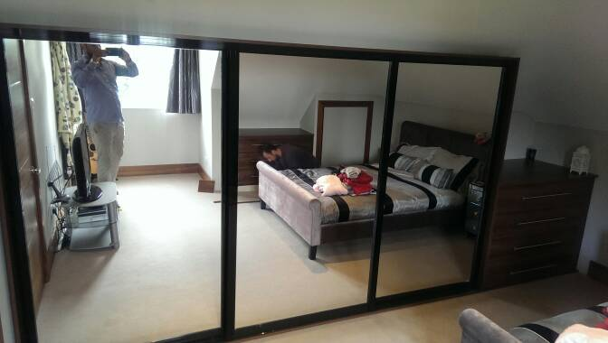 sliding fitted wardrobes