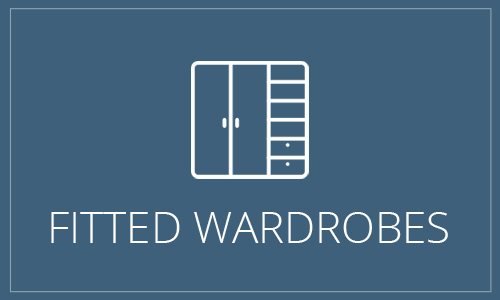 fitted wardrobes photos