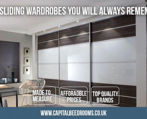 fitted sliding wardrobe