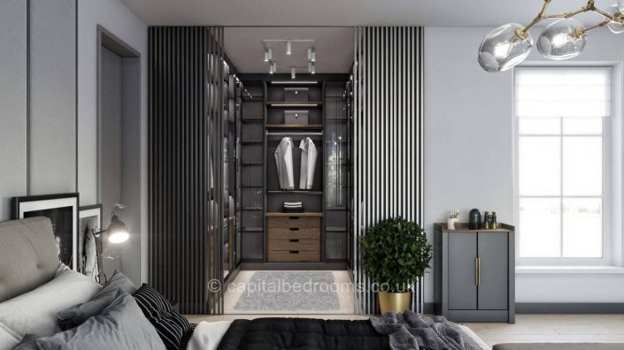Fitted Wardrobes Capital Bedrooms P1-05
