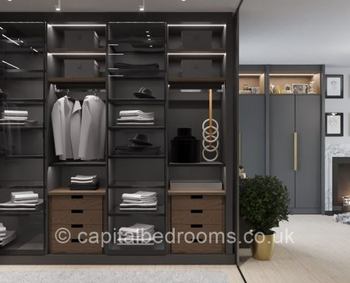 Fitted Wardrobes Capital Bedrooms P1-06