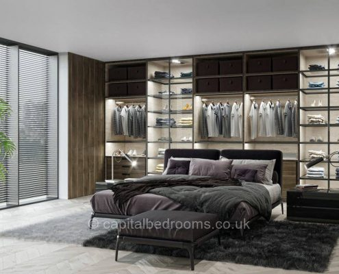 Fitted Wardrobes Capital Bedrooms P2-01