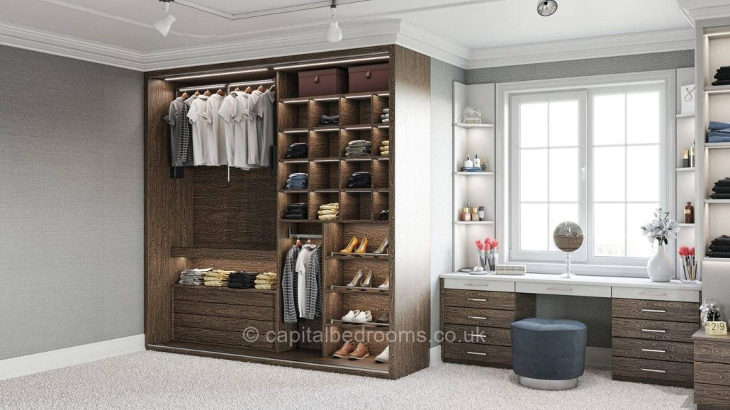 Fitted Wardrobes Gallery Bespoke Fitted Wardrobes Capital Bedrooms