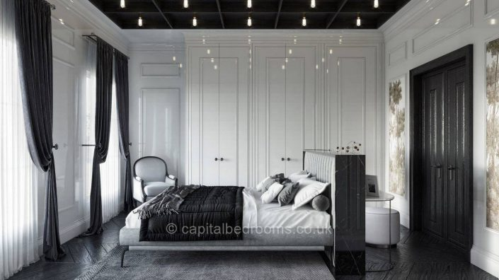 Fitted Wardrobes Capital Bedrooms P6-02