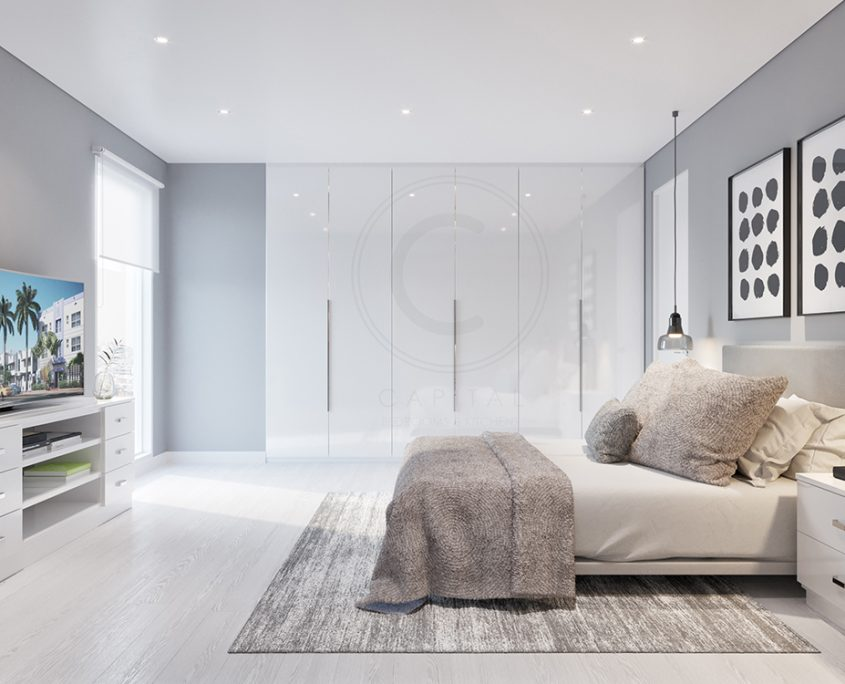 capital fitted bedrooms